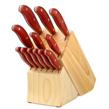 Dura Ceramica 8 Piece Cutlery Set Hamptonforge Com